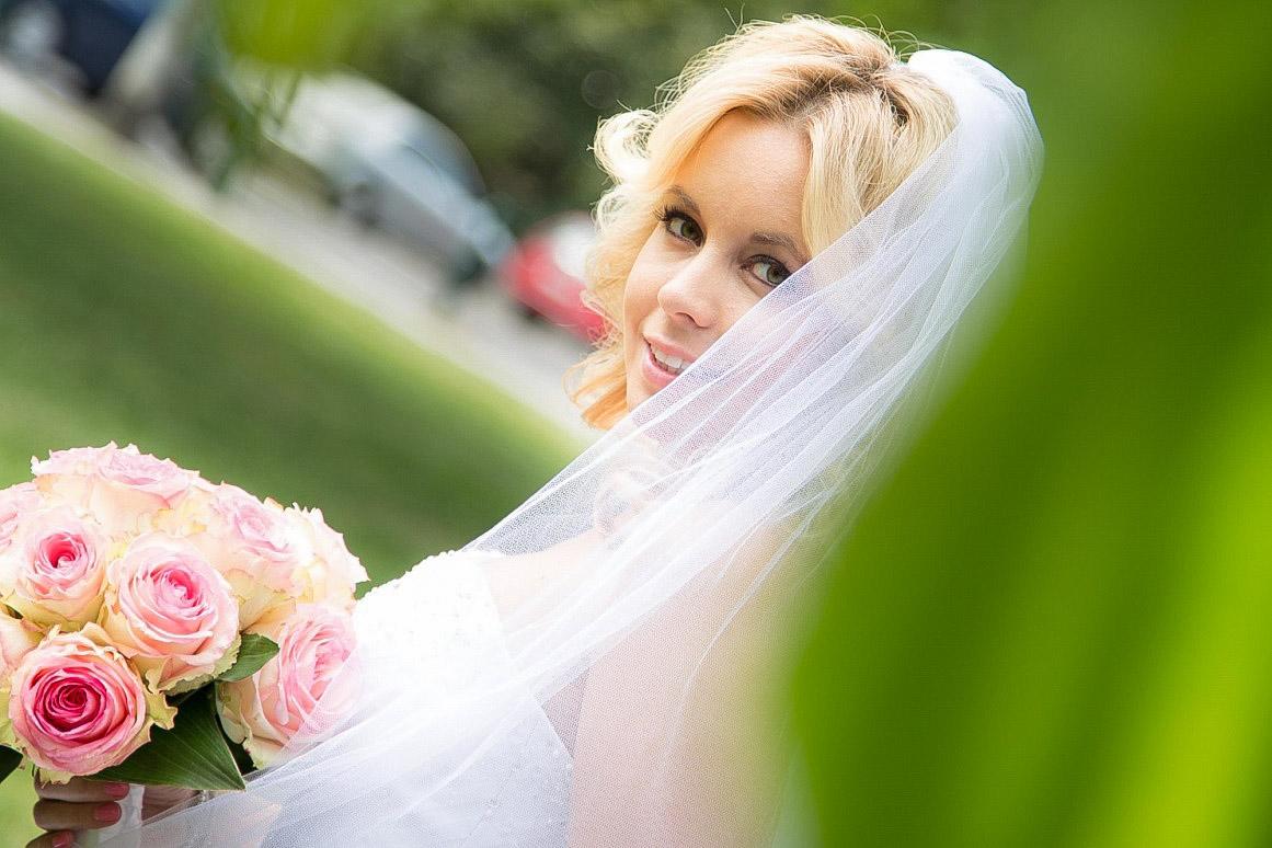 Praha svatba