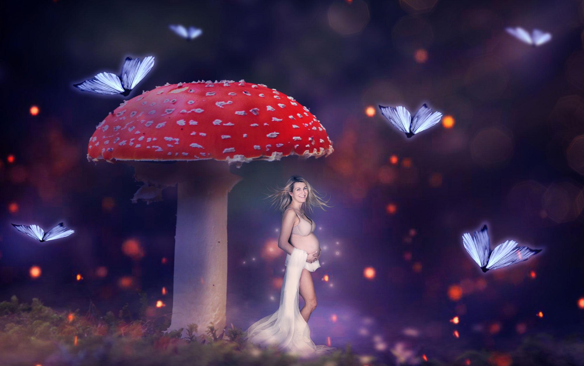 šárka-pod-houbičkou