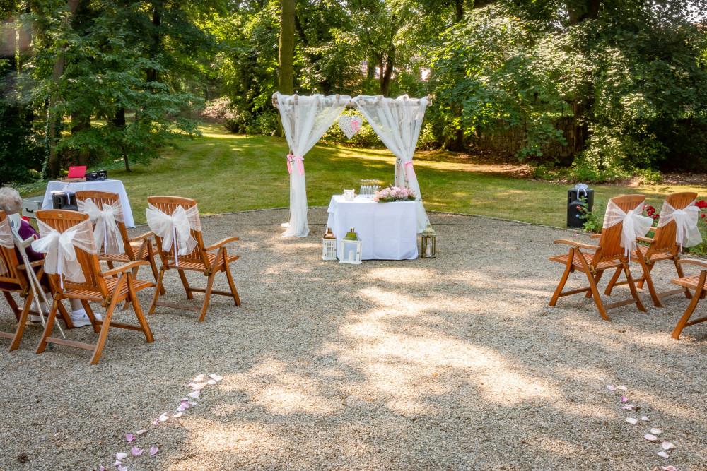 ZÁMEK SVINAŘE – místo pro svatbu