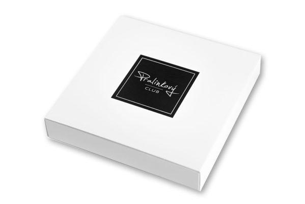 Produktová fotografie - krabice